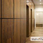 Фпонированные стеновые панели