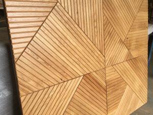 Стеновые панели из массива. Деревянные панели
