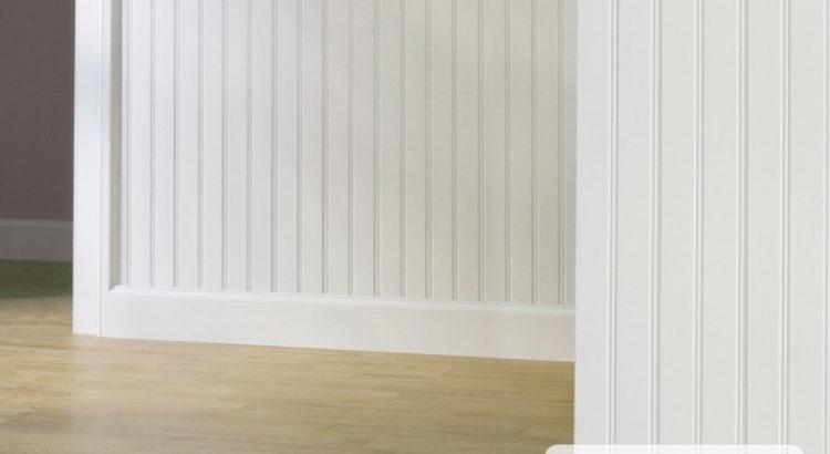 Стеновые панели с фрезеровкой