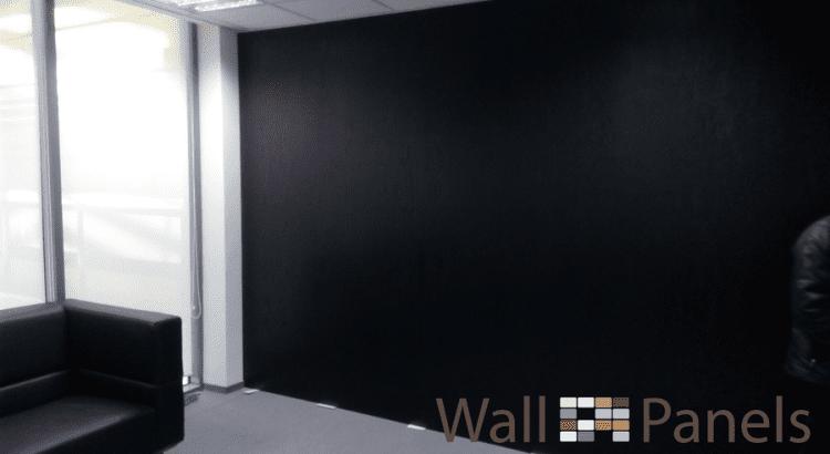 Стеновые панели венге
