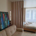 Решетчатые деревянные перегородки - Фото № 3