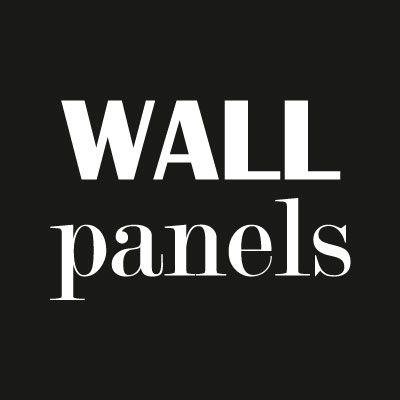 Логотип компании Wall Panels