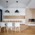 Стеновые панели в кухне