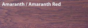 Amaramth Red