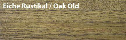 Oak Old
